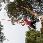 Kausikortti 2018  - Flowpark Vierumäki